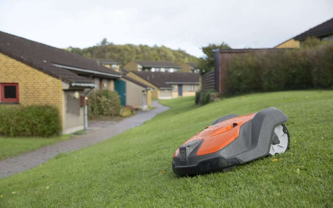 Trick the Tricksters: Anti-Theft Measures of Robotic Mowers