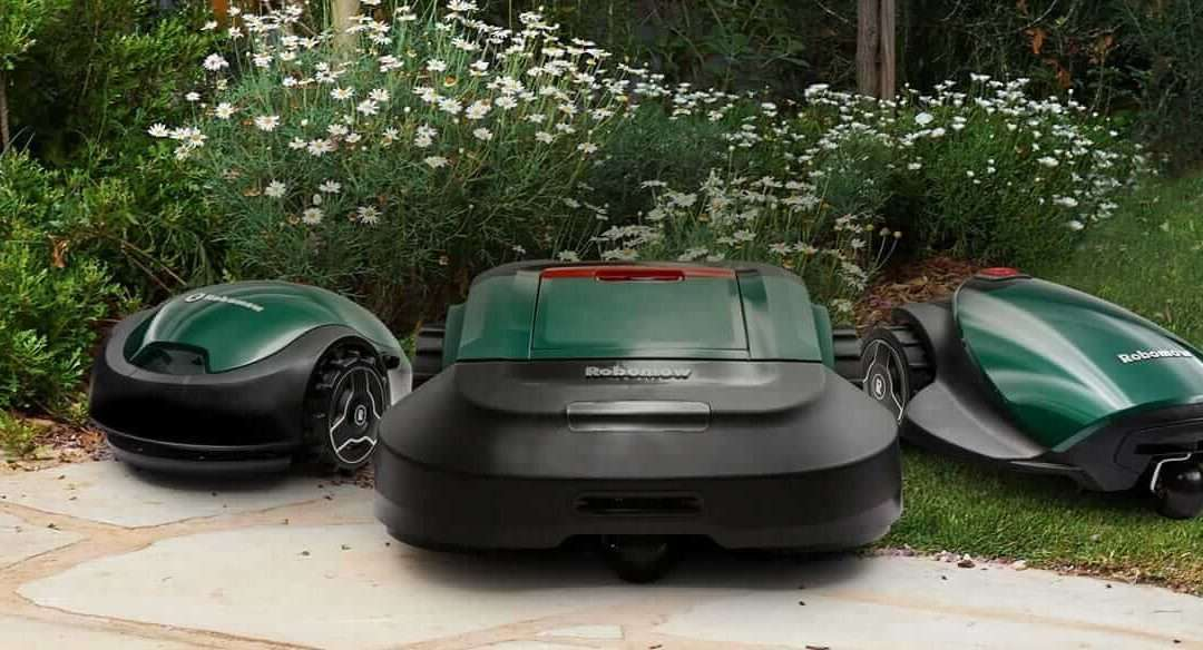 Do Robotic Lawn Mowers Really Cut It?