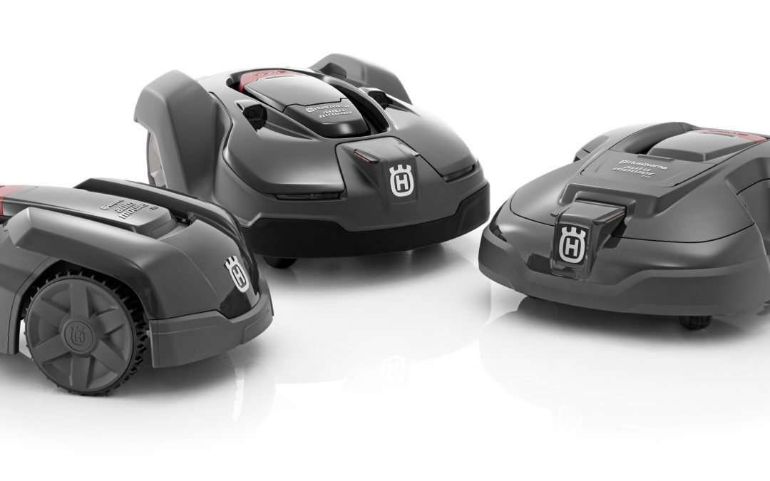 Do Autonomous Lawn Mowers Know Where They've Mowed?