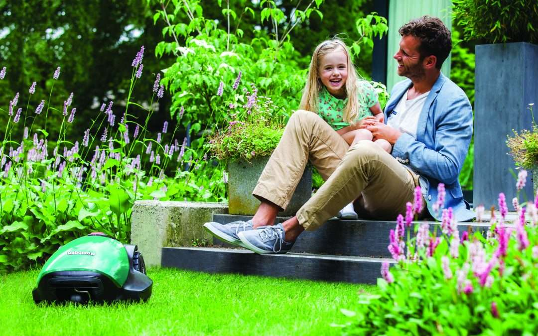 Do you believe these 7 myths about robot lawn mowers?